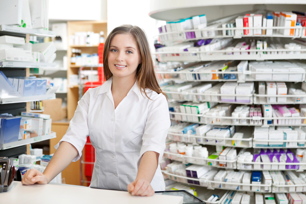 canadian pharmacist - Pharmacist Duties