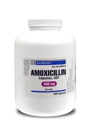 Can You Get Amoxil Without A Prescription