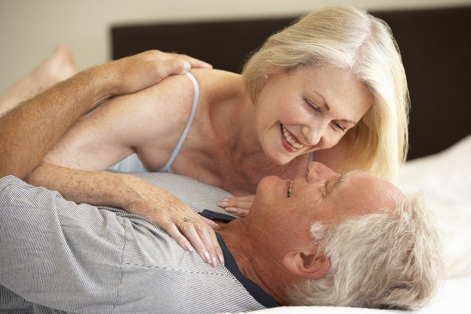 Sexual Health over 60 Is the Result of Your Entire Life