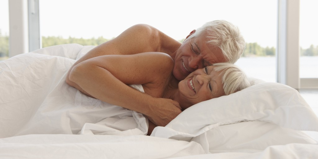 Using generic Viagra at older age