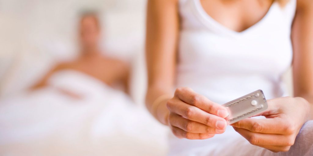 Female Combined Oral Contraceptives