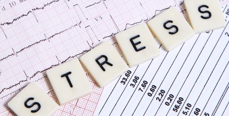 How Stress Hormones Sabotage Your Virility