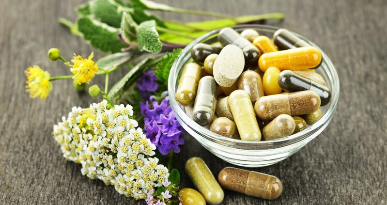 Natural Anti-Anxiety Supplements