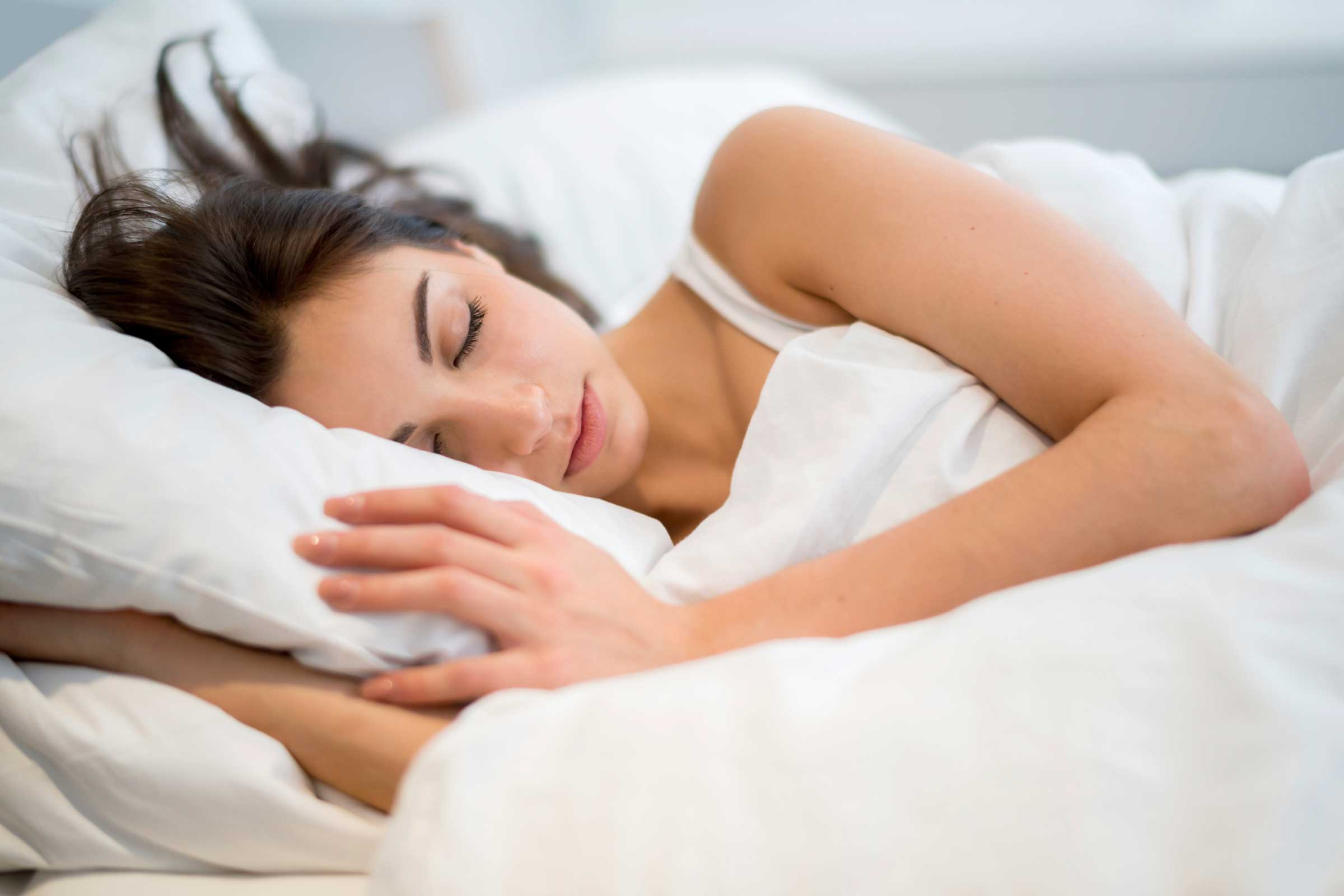 Recommended use of sublingual melatonin