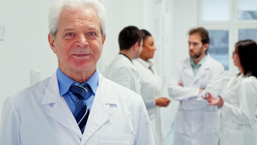 Senior Health Medical Specialists