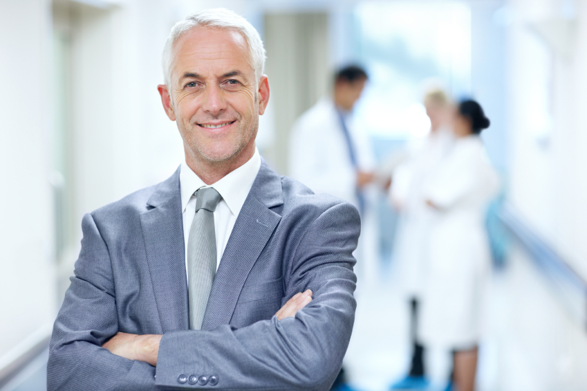 Healthcare Management in Canada