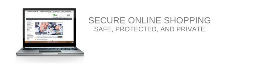 Secure e-pharmacy