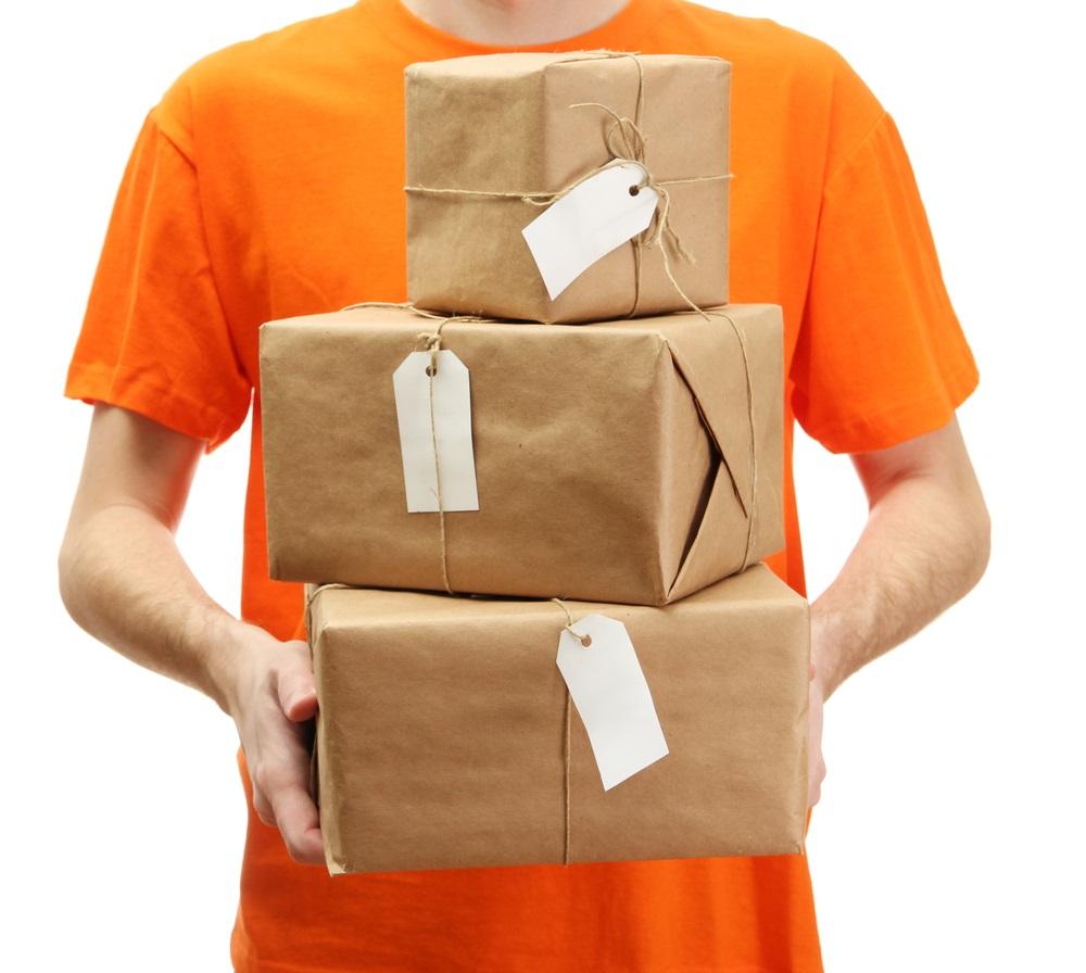 Happy shopping, happy shipping!