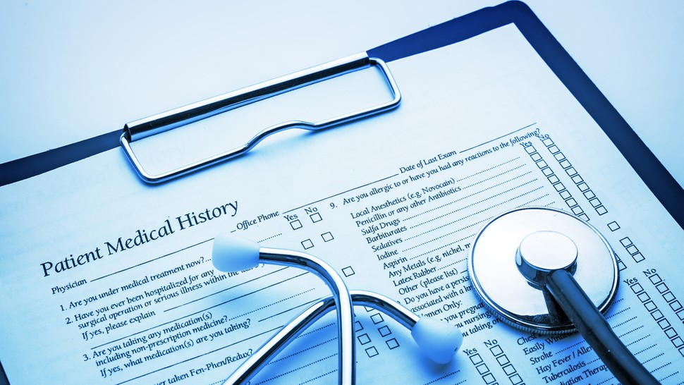 medical-information