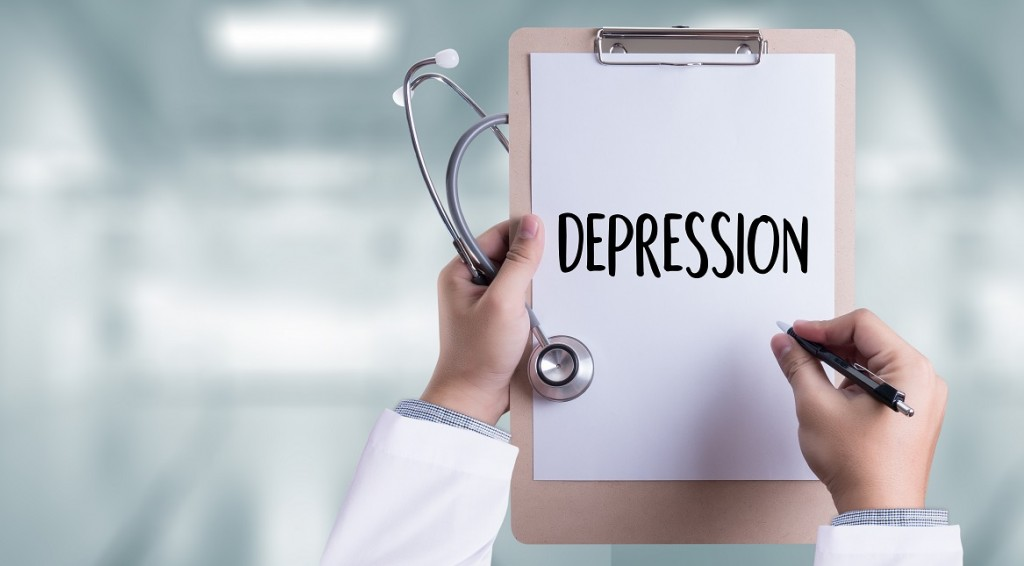 Application Sphere of Antidepressants