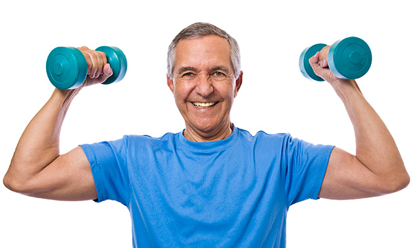 Physical Activity Can Help Prevent Erectile Dysfunction