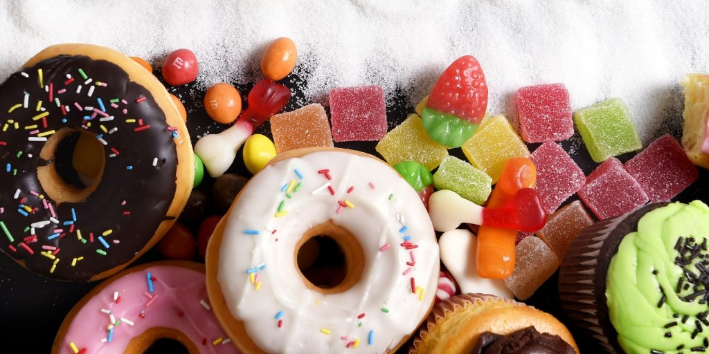 Sugar Is Everywhere! How to Spot Sugar Rich Products