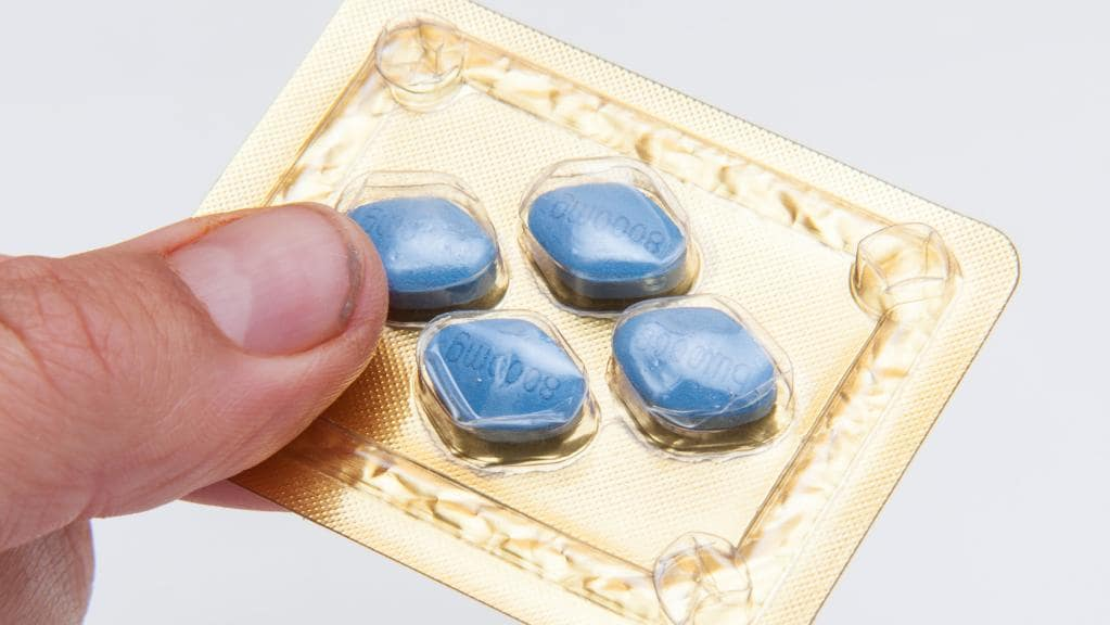 Viagra and Cialis can treat other diseases